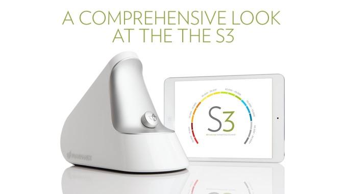 SS3 scanner